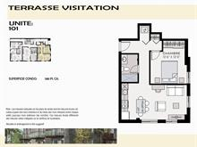 Condo for sale in Ville-Marie (Montréal), Montréal (Island), 1250, Rue de la Visitation, apt. 101, 27124838 - Centris