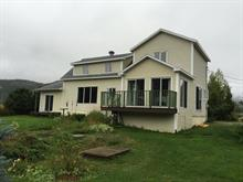 House for sale in Les Bergeronnes, Côte-Nord, 81, Route  138, 11172461 - Centris