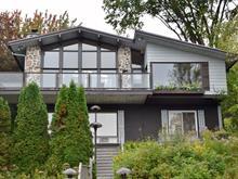 Maison à vendre à Saint-Adolphe-d'Howard, Laurentides, 2168, Chemin du Village, 13135099 - Centris