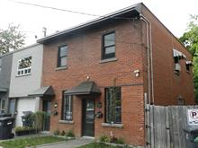 Duplex for sale in Saint-Laurent (Montréal), Montréal (Island), 1490 - 1492, Rue  Barré, 24746824 - Centris