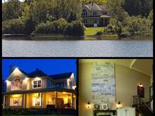 House for sale in Lac-Etchemin, Chaudière-Appalaches, 1042, Chemin des Riverains, 13024225 - Centris