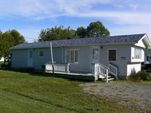 Mobile home for sale in Chandler, Gaspésie/Îles-de-la-Madeleine, 4, Avenue des Pionniers, 20455661 - Centris