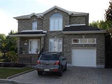 House for sale in Duvernay (Laval), Laval, 3896, Rue du Vicomte, 28487138 - Centris