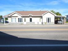 Triplex à vendre à Dolbeau-Mistassini, Saguenay/Lac-Saint-Jean, 23A - 23C, Rue  De Quen, 27203000 - Centris