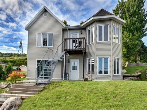 Duplex for sale in L'Ange-Gardien, Capitale-Nationale, 6017A - 6017B, Avenue  Royale, 22852778 - Centris