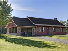 Maison à vendre à Notre-Dame-du-Sacré-Coeur-d'Issoudun, Chaudière-Appalaches, 589, Route  Laurier, 20882176 - Centris
