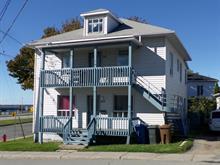 Duplex à vendre à Rimouski, Bas-Saint-Laurent, 264 - 266, Rue de l'Évêché Ouest, 11936592 - Centris