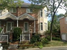 Townhouse for sale in Vimont (Laval), Laval, 875, Rue de Lausanne, 21636999 - Centris