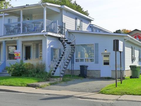 Quadruplex à vendre à Warwick, Centre-du-Québec, 207, Rue  Saint-Louis, 18254371 - Centris