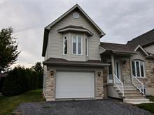 Maison à vendre à Trois-Rivières, Mauricie, 1215, Rue  Gilles-Lupien, 11565280 - Centris
