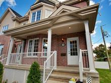 Maison de ville à vendre à Laval-Ouest (Laval), Laval, 6683, 15e Avenue, 26315652 - Centris