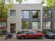 Condo for sale in Rosemont/La Petite-Patrie (Montréal), Montréal (Island), 7140, Rue  Alexandra, apt. 203, 15574390 - Centris