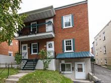 Triplex for sale in La Cité-Limoilou (Québec), Capitale-Nationale, 2264, Avenue  Choquette, 12440630 - Centris