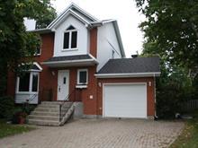 Maison à vendre à L'Île-Perrot, Montérégie, 166, Rue des Bouleaux, 28490543 - Centris