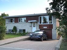 Maison à vendre à Pierrefonds-Roxboro (Montréal), Montréal (Île), 12738, Rue  Brook, 14747192 - Centris