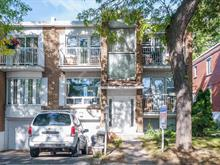 4plex for sale in Ahuntsic-Cartierville (Montréal), Montréal (Island), 1661, Avenue  Camille-Paquet, 26279180 - Centris