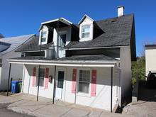 Duplex à vendre à Chicoutimi (Saguenay), Saguenay/Lac-Saint-Jean, 661 - 663, Rue  Racine Est, 22852068 - Centris
