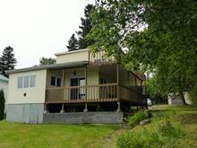 Maison à vendre à Saint-Félix-d'Otis, Saguenay/Lac-Saint-Jean, 328, Chemin du Lac-Goth, 23227508 - Centris