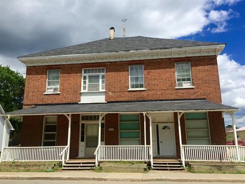 Commercial building for sale in Shawville, Outaouais, 269, Rue  Main, 26771141 - Centris