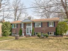 Maison à vendre à L'Île-Bizard/Sainte-Geneviève (Montréal), Montréal (Île), 46, Avenue des Cèdres, 13558364 - Centris