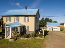 Maison à vendre à Saint-Arsène, Bas-Saint-Laurent, 249, Rue  Principale, 26238917 - Centris