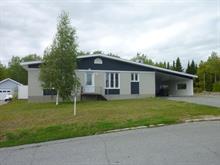 House for sale in Lebel-sur-Quévillon, Nord-du-Québec, 79, Rue des Sapins, 17981132 - Centris