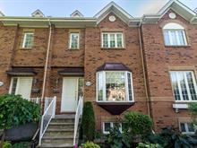 Townhouse for sale in Côte-Saint-Luc, Montréal (Island), 5583A, Chemin  Merrimac, 28715567 - Centris