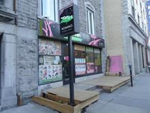 Business for sale in Ville-Marie (Montréal), Montréal (Island), 1246, Rue  Saint-Denis, 16362497 - Centris