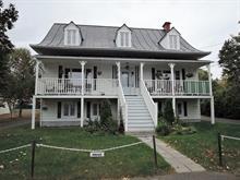 Quadruplex à vendre à Rivière-du-Loup, Bas-Saint-Laurent, 195 - 195C, Rue  Fraser, 18357214 - Centris