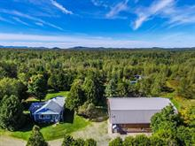 Hobby farm for sale in Rock Forest/Saint-Élie/Deauville (Sherbrooke), Estrie, 4497A, Chemin  Laliberté, 11509660 - Centris