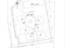 Lot for sale in Sainte-Rose (Laval), Laval, boulevard des Oiseaux, 17424578 - Centris