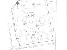 Terrain à vendre à Sainte-Rose (Laval), Laval, boulevard des Oiseaux, 17424578 - Centris