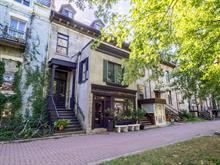Triplex for sale in Le Sud-Ouest (Montréal), Montréal (Island), 2224 - 2228, Rue  Saint-Antoine Ouest, 12350904 - Centris