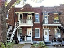 Duplex for sale in Villeray/Saint-Michel/Parc-Extension (Montréal), Montréal (Island), 7736 - 7738, Rue  Saint-Gérard, 21190191 - Centris