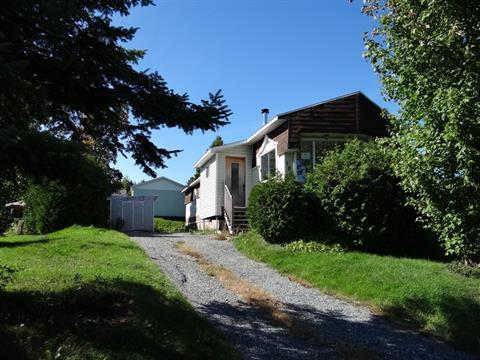 Maison mobile à vendre à Disraeli - Ville, Chaudière-Appalaches, 184, Rue  Dion, 10819439 - Centris