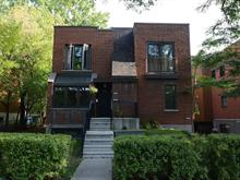 4plex for sale in Villeray/Saint-Michel/Parc-Extension (Montréal), Montréal (Island), 9437 - 9445, Rue de Lille, 10055125 - Centris