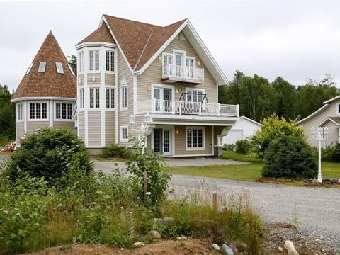 Maison à vendre à Valcanton (Eeyou Istchee Baie-James), Nord-du-Québec, 60, Chemin du Lac-Pajegasque, 27723527 - Centris