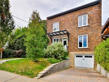 Maison à vendre à Côte-des-Neiges/Notre-Dame-de-Grâce (Montréal), Montréal (Île), 3225, Avenue  Lacombe, 28306062 - Centris
