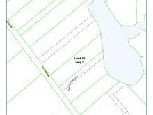 Terrain à vendre à Sainte-Agathe-des-Monts, Laurentides, Chemin  Durocher, 12043480 - Centris