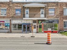 Commercial building for rent in Mercier/Hochelaga-Maisonneuve (Montréal), Montréal (Island), 4738, Rue  Hochelaga, 18300229 - Centris