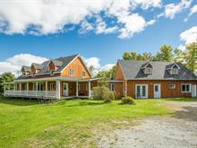 Maison à vendre à Orford, Estrie, 393, Chemin  Alfred-DesRochers, 14399291 - Centris