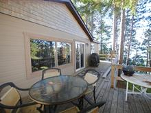 Maison à vendre à Duhamel, Outaouais, 127, Chemin des Pruches, 27427624 - Centris