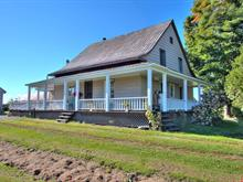 Hobby farm for sale in Saint-Séverin, Mauricie, 240, Rang de la Petite-Riviere-Nord, 11749264 - Centris