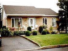House for sale in Chicoutimi (Saguenay), Saguenay/Lac-Saint-Jean, 1842, Rue des Hérons, 28246001 - Centris