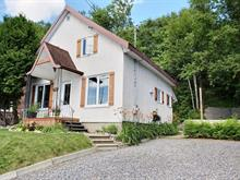 Maison à vendre à Portneuf, Capitale-Nationale, 240, 1re Avenue, 12967976 - Centris