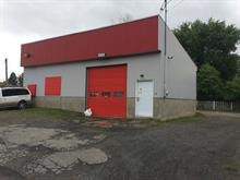 Bâtisse commerciale à vendre à Les Chutes-de-la-Chaudière-Est (Lévis), Chaudière-Appalaches, 3040, Rue  Irma-LeVasseur, 12365888 - Centris