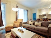 Condo / Apartment for rent in Ville-Marie (Montréal), Montréal (Island), 1205, Rue  Saint-Dominique, apt. 101, 23614073 - Centris