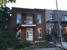 Duplex à vendre à Mercier/Hochelaga-Maisonneuve (Montréal), Montréal (Île), 2670 - 2672, Rue  Du Quesne, 14125138 - Centris