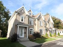 House for sale in Les Chutes-de-la-Chaudière-Est (Lévis), Chaudière-Appalaches, 38, Rue des Seigneurs, apt. 5, 28650747 - Centris