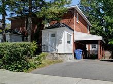 Maison à vendre à Sainte-Anne-de-Bellevue, Montréal (Île), 63, Montée  Sainte-Marie, 11240504 - Centris